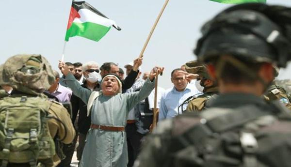 Palestine : Shtayyeh appelle les USA à agir contre l'expansion des colonies