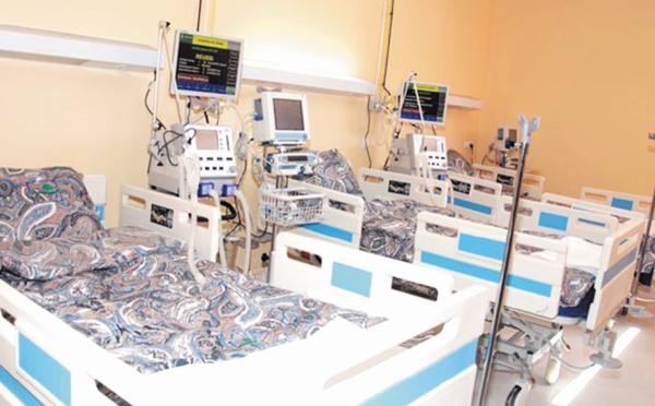 Dakhla: Inauguration de l'Institut supérieur des professions infirmières et techniques de santé