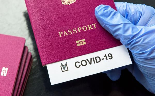 Le Danemark lance un appel d'offres pour les passeports vaccinaux