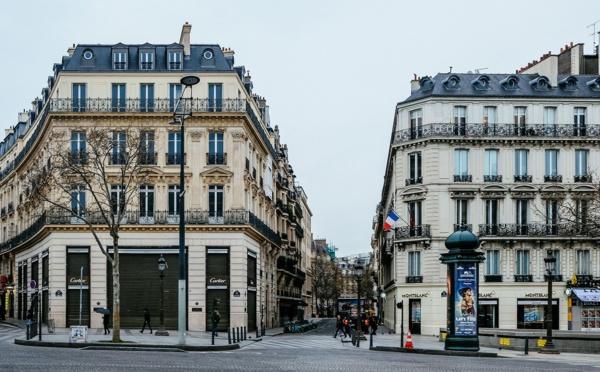 France : Castex annonce un « lockdown » partiel