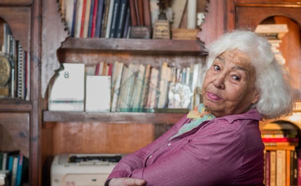 L'écrivaine féministe Nawal Al-Saadawi n'est plus