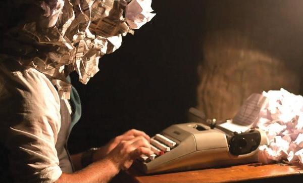 Nègre, prête-plume, ghostwriter : Cette face obscure de l'édition et de la littérature
