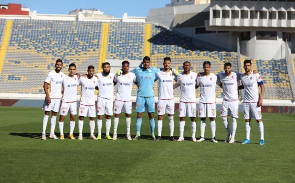 Ligue des champions et coupe de la CAF:  Wydad, Raja et Renaissance de Berkane pour des objectifs différents