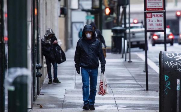 OMS : Septième semaine consécutive d'augmentation des contaminations dans le monde