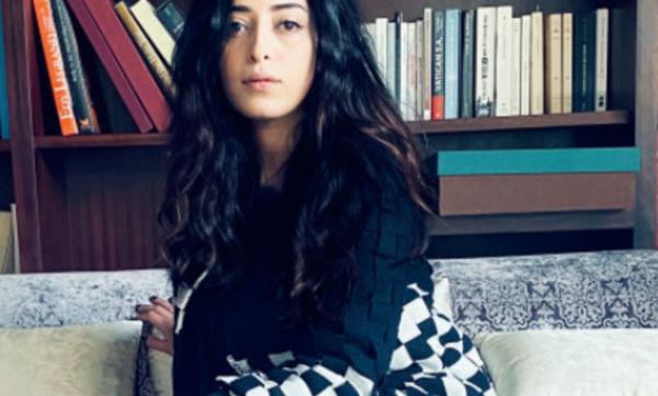 Nisrin Erradi, la timide audacieuse