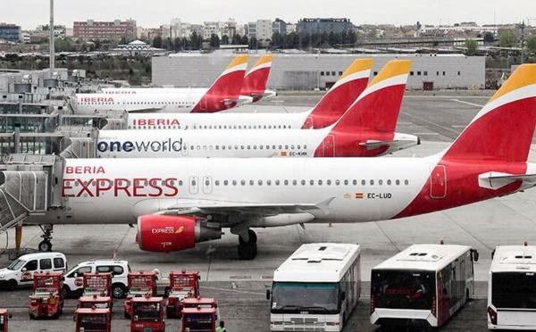 Voyage en Espagne : 9 pays africains concernés par la quarantaine obligatoire