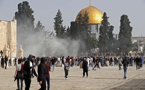 Conflit israélo-palestinien : Le bilan dépasse les 100 morts