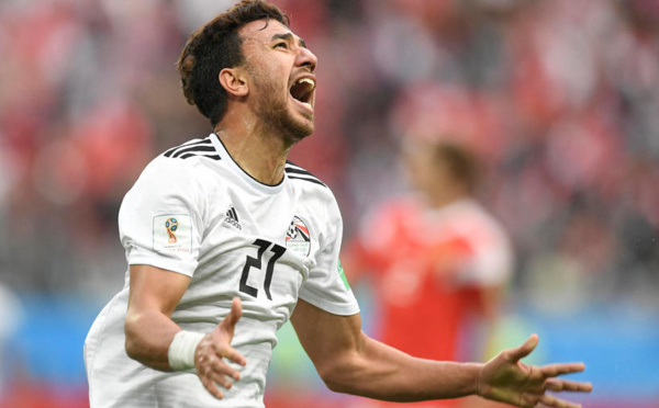 """Football: """"Obama"""", """"Trezeguet"""", """"Neymar"""",... En Egypte, la tradition cocasse des surnoms de joueurs"""