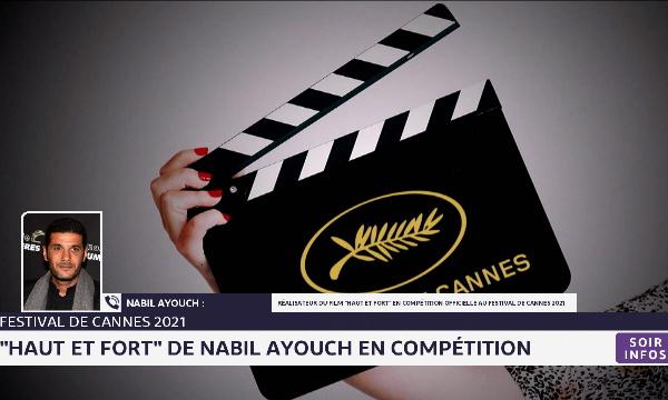 Festival de Cannes : grand retour du cinéma marocain