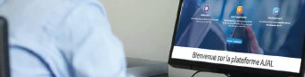 « AJAL »: Nouvelle plateforme numérique qui simplifie le dépôt des factures des EEP