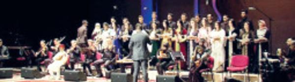 Festival: L'Andalousie vue d'Oujda