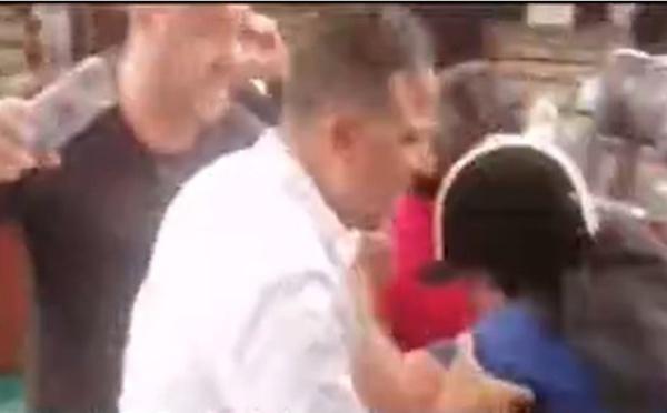 Une députée tunisienne agressée par ses confrères