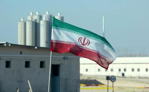 Nucléaire iranien: Téhéran enrichit son uranium à 20% et s'éloigne de l'accord