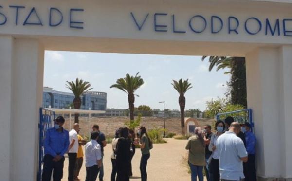 Casablanca : Le parc urbain du vélodrome d'Anfa a rouvert ses portes