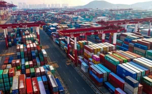 Sanctions américaines: La Chine promet des «mesures» face à « la répression » US
