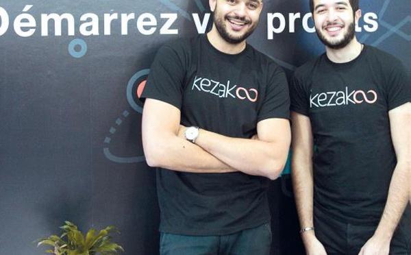 Casablanca / Ingénierie: Kezakoo muscle ses partenariats