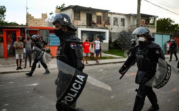 Cuba: Biden profite des manifestations pour se saisir du dossier cubain