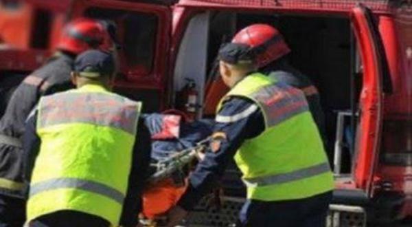 Fuite de gaz : drame à Casablanca