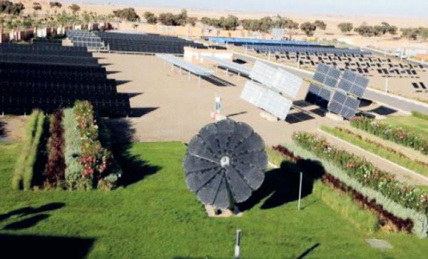 Benguerir : Innovations « 100% marocaines »