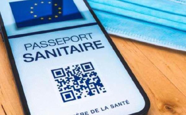 France : le pass sanitaire objet de contrefaçon ?