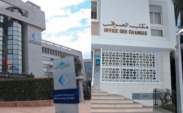 Dotation et transactions : l'Office des Changes lance son application « OC Connect »