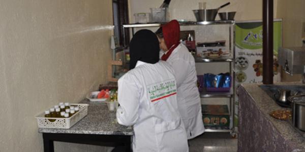 Oued Eddahab : Plusieurs projets approuvés dans le cadre de la troisième phase de l'INDH