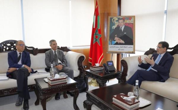 """Transparency Maroc critique l'adoption hâtive de la réforme fiscale et la juge """"incomplète"""""""