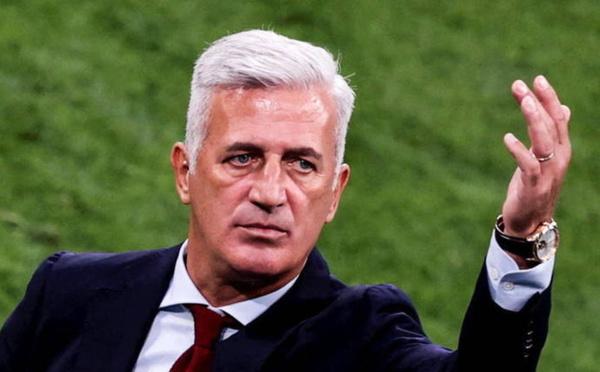 Vladimir Petkovic… de la Suisse à Bordeaux !?