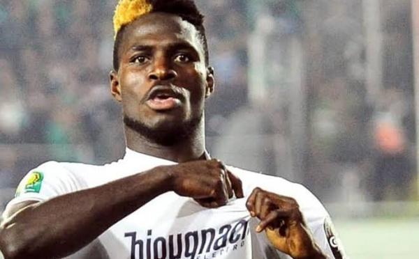 Transfert : Malongo, 3ème meilleur transfert financier dans l'Histoire du football national