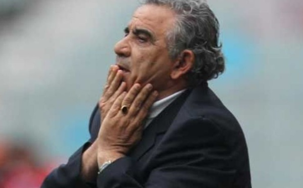 Les confessions de Faouzi Benzarti après la fin de la saison : « L'angle de vision du responsable technique est différent de celui des autres »
