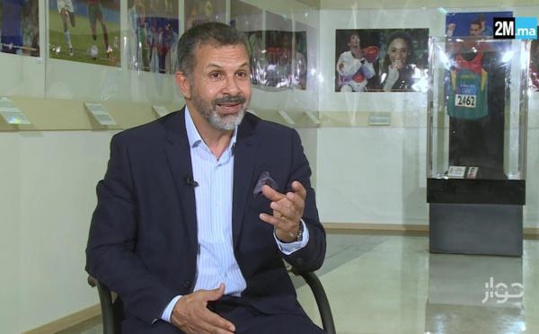[ Interview avec Hassan Fekkak ] « La réussite est toujours collective, la responsabilité l'est aussi »
