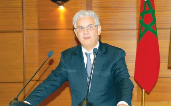 Nizar Baraka : «Face-à-face concluant» sur Medi1 Tv