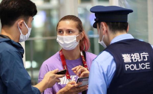 Tokyo 2020 : Grave affaire politique, l'athlète Krystina Tsimanouskaya menacée de prison en Biélorussie