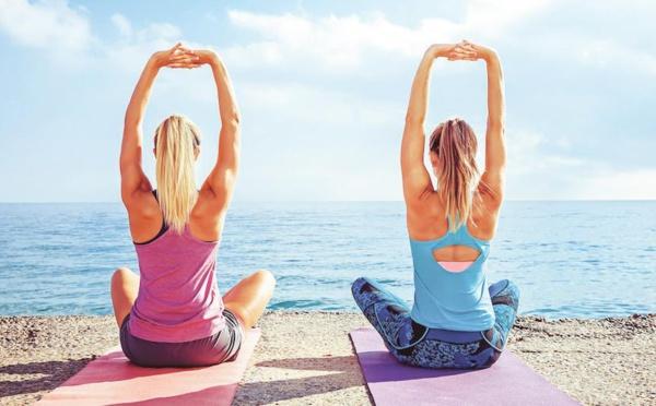 Concilier régime et vacances estivales, c'est possible