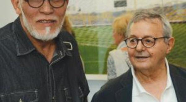 Hommage : Amiel quitte définitivement le Cadre