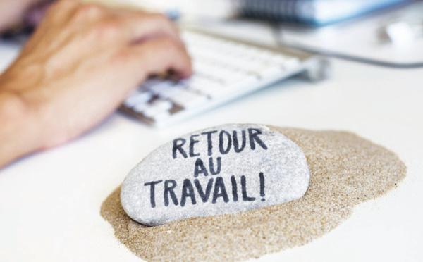 Rentrée professionnelle : Se motiver pour réussir la reprise