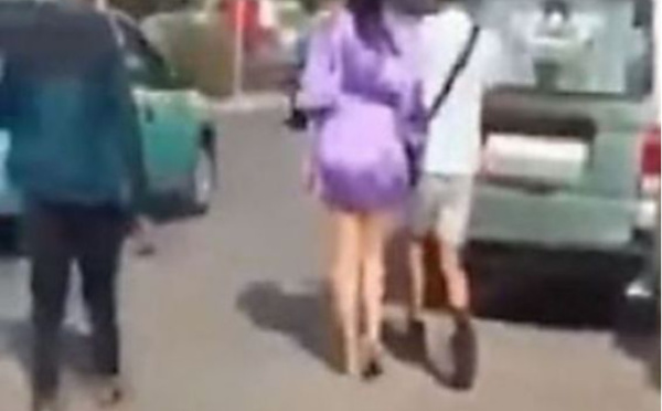 Tanger : Une jeune femme agressée sexuellement, la DGSN identifie et arrête l'un des agresseurs