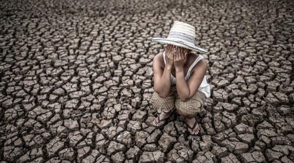 Changement climatique : Près de 2 millions de migrants internes quitteraient leurs foyers d'ici 2050