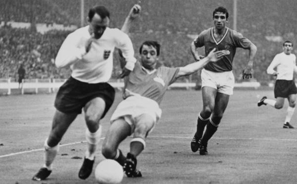 Foot: Décès à 81 ans de Jimmy Greaves, champion du monde en 1966