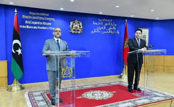 Crise libyenne : le Maroc appelle au respect du calendrier électoral