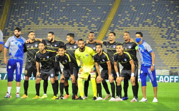 JSS-OCK (2-1) : Chabab Soualem se reprend ! L'Olympique Khouribga rechute !