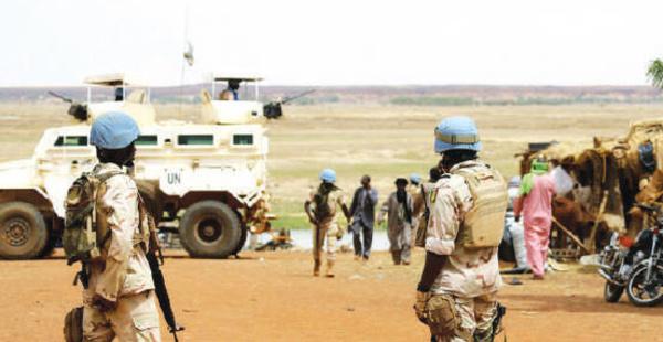 Une nouvelle attaque survenue au Mali