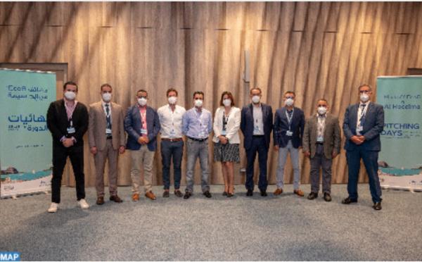 Madaëf Eco6: Les lauréats de la 5ème édition dévoilés