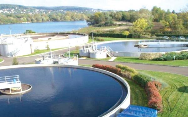 Azemmour : Enfin une station de traitement des eaux usées !