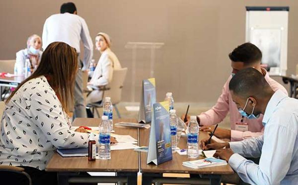 Marrakech-Safi : «CRI Speed Banking Day», rencontre des établissements de financement