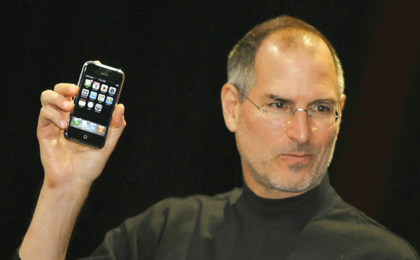Apple : Dix ans après la mort de Steve Jobs, de la magie à la machine à profits
