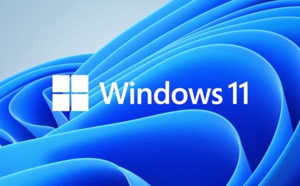 Microsoft lance officiellement Windows 11