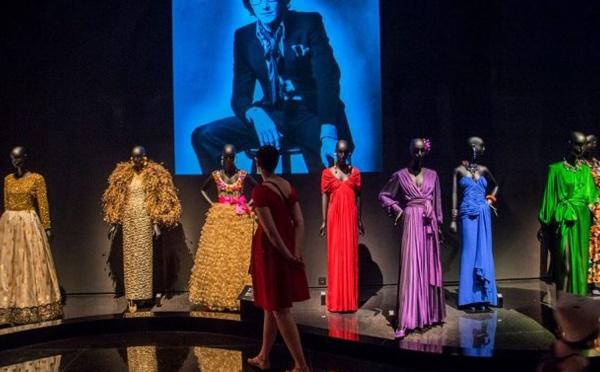 Marrakech : Exposition inédite de couturiers de renom