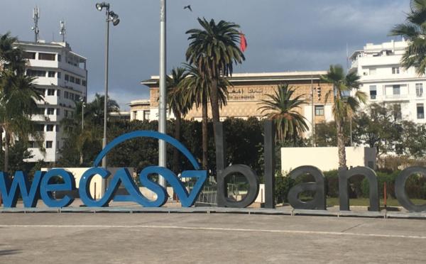 Festival de musique : Casablanca abrite « Wecasablanca Festival » du 21 au 24 octobre