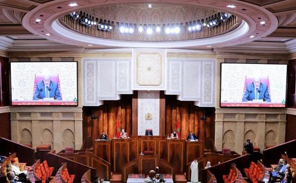 Chambre des Représentants : Election des membres du Bureau et des présidents des commissions permanentes